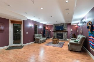Photo 21: 105 STRONG Road: Anmore House for sale (Port Moody)  : MLS®# R2583452