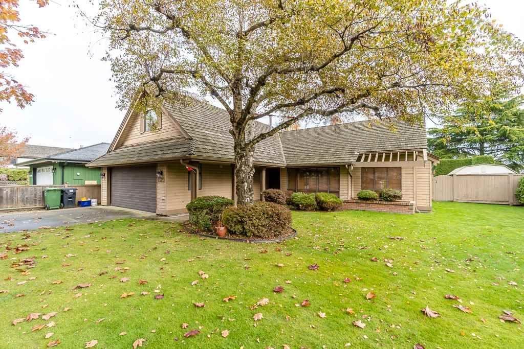 Main Photo: 6520 LYNAS Lane in Richmond: Riverdale RI House for sale : MLS®# R2231028