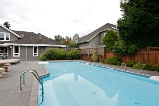 """Photo 59: 13758 21A Avenue in Surrey: Elgin Chantrell House for sale in """"CHANTRELL PARK ESTATES"""" (South Surrey White Rock)  : MLS®# F1422627"""