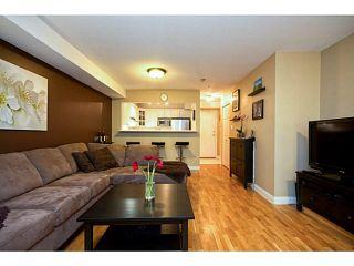 """Photo 3: 109 3658 BANFF Court in North Vancouver: Northlands Condo for sale in """"The Classics"""" : MLS®# V996690"""