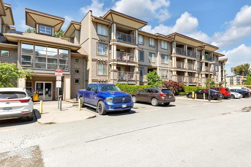 FEATURED LISTING: 103 - 45567 YALE Road Chilliwack