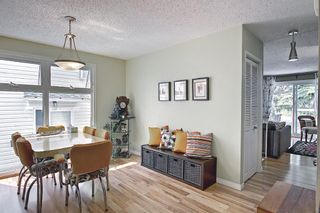 Photo 7: 11436 8 Street SW in Calgary: Southwood Row/Townhouse for sale : MLS®# A1130465