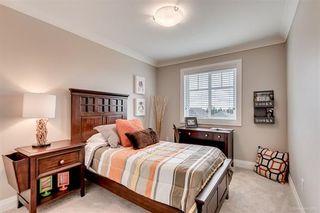 "Photo 12: 4 3411 ROXTON Avenue in Coquitlam: Burke Mountain Condo for sale in ""16 ON ROXTON"" : MLS®# R2154301"