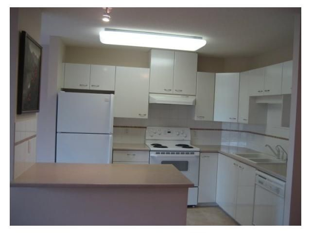 """Photo 2: Photos: 408 4425 HALIFAX Street in Burnaby: Brentwood Park Condo for sale in """"THE POLARIS"""" (Burnaby North)  : MLS®# V806382"""