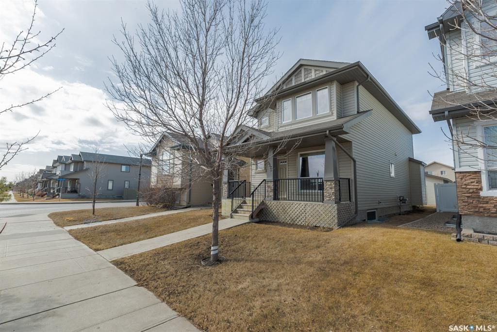 Main Photo: 3375 Green Bank Road in Regina: Greens on Gardiner Residential for sale : MLS®# SK846405