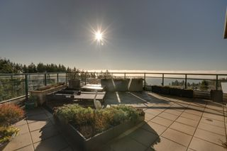 """Photo 35: 1102 14824 NORTH BLUFF Road: White Rock Condo for sale in """"BELAIRE"""" (South Surrey White Rock)  : MLS®# R2350476"""