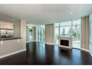 """Photo 4: 203 14824 NORTH BLUFF Road: White Rock Condo for sale in """"Belaire"""" (South Surrey White Rock)  : MLS®# R2459201"""