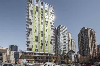 """Photo 2: 2302 999 SEYMOUR Street in Vancouver: Downtown VW Condo for sale in """"999 Seymour"""" (Vancouver West)  : MLS®# R2556785"""