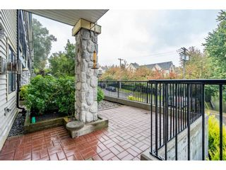 """Photo 23: 105 102 BEGIN Street in Coquitlam: Maillardville Condo for sale in """"CHATEAU D'OR"""" : MLS®# R2508106"""