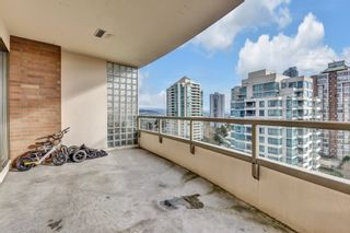 "Photo 17: 1204 5885 OLIVE Avenue in Burnaby: Metrotown Condo for sale in ""THE METROPOLITAN"" (Burnaby South)  : MLS®# R2532842"