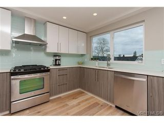 Photo 5: 101 4343 Tyndall Ave in VICTORIA: SE Gordon Head Row/Townhouse for sale (Saanich East)  : MLS®# 633908