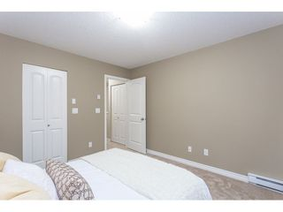 "Photo 12: 3 32501 FRASER Crescent in Mission: Mission BC Townhouse for sale in ""Fraser Landing"" : MLS®# R2282769"