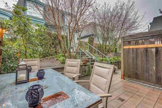 """Photo 4: 15 288 ST. DAVIDS Avenue in North Vancouver: Lower Lonsdale Townhouse for sale in """"ST. DAVID'S LANDING"""" : MLS®# R2232167"""