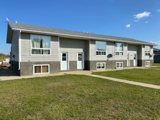 Photo 3: 4804 3 Avenue in Chauvin: Chavin Multifamily for sale (MD of Wainwright)  : MLS®# A1037058