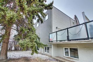 Photo 28: 121 6919 Elbow Drive SW in Calgary: Kelvin Grove Row/Townhouse for sale : MLS®# A1085776
