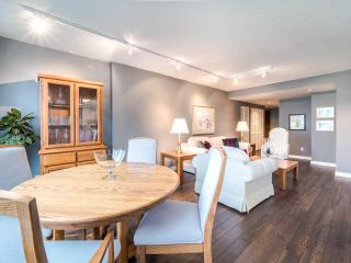 "Photo 2: 1009 1500 HOWE Street in Vancouver: Yaletown Condo for sale in ""The Discovery"" (Vancouver West)  : MLS®# R2561951"