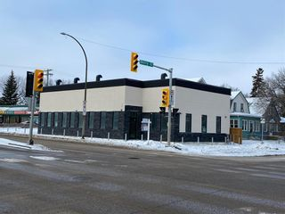 Main Photo: A 314 Berry Street in Winnipeg: Industrial / Commercial / Investment for sale or lease (5E)  : MLS®# 202101162