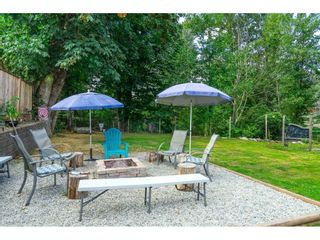 Photo 32: 7753 TAULBUT Street in Mission: Mission BC House for sale : MLS®# R2612358