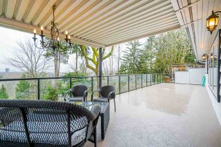 Photo 20: 3087 SPURAWAY Avenue in Coquitlam: Ranch Park House for sale : MLS®# R2561074