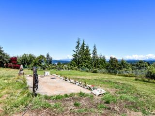 Photo 27: 1720 HIGHLAND ROAD in CAMPBELL RIVER: CR Campbell River West House for sale (Campbell River)  : MLS®# 791851