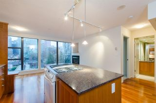 """Photo 2: 608 1723 ALBERNI Street in Vancouver: West End VW Condo for sale in """"The Park"""" (Vancouver West)  : MLS®# R2015655"""
