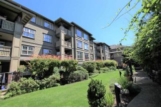 "Photo 18: 304 808 SANGSTER Place in New Westminster: The Heights NW Condo for sale in ""THE BROCKTON"" : MLS®# R2409398"