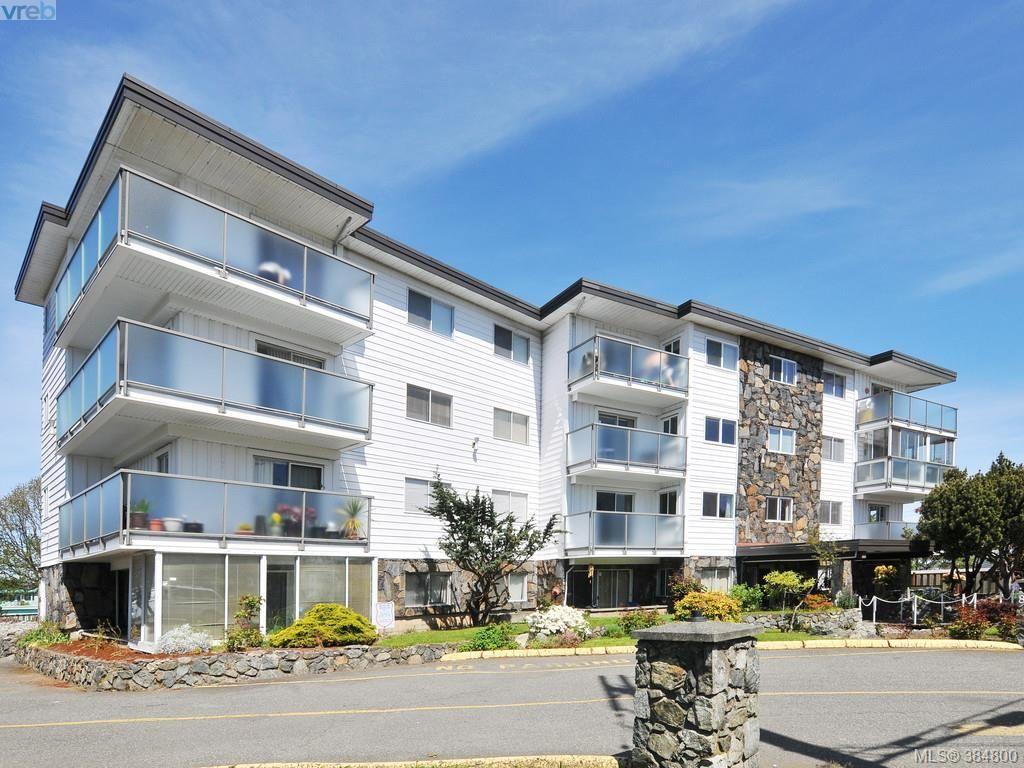 Main Photo: 12 848 Esquimalt Rd in VICTORIA: Es Old Esquimalt Condo for sale (Esquimalt)  : MLS®# 773444