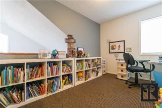 Photo 13: 34 Baytree Court | Linden Woods Winnipeg