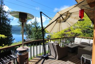 Photo 17: 7633 Squilax Anglemont Road: Anglemont House for sale (North Shuswap)  : MLS®# 10233439