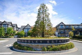 """Photo 1: 61 10388 NO. 2 Road in Richmond: Woodwards Townhouse for sale in """"KINGSLEY ESTATE"""" : MLS®# R2618427"""