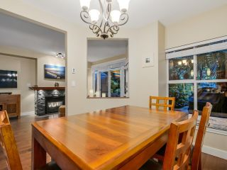 """Photo 6: 108 3600 WINDCREST Drive in North Vancouver: Roche Point Townhouse for sale in """"WINDSONG AT RAVEN WOODS"""" : MLS®# R2067772"""
