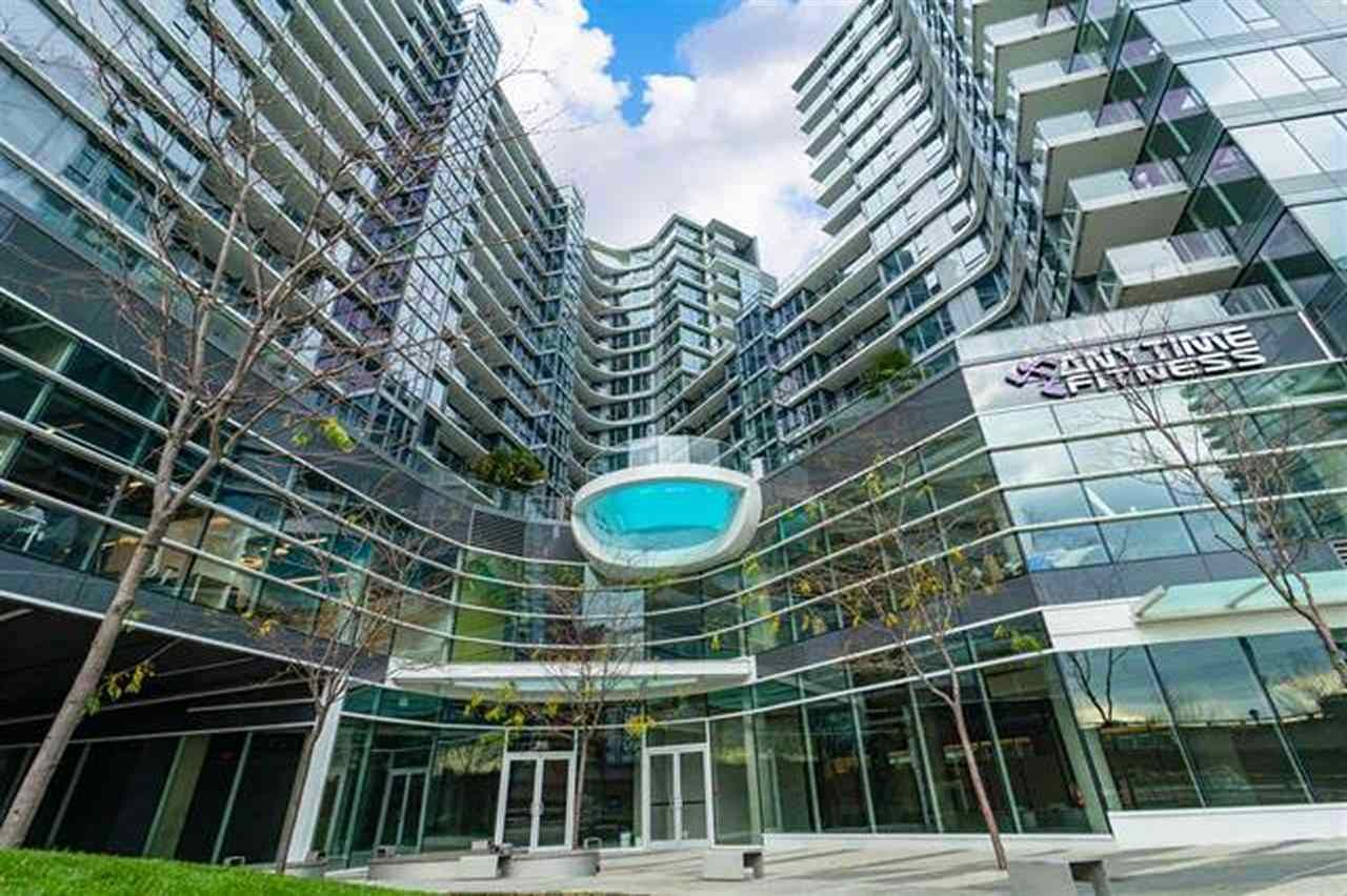 Main Photo: 1609 68 SMITHE Street in Vancouver: Downtown VW Condo for sale (Vancouver West)  : MLS®# R2519366