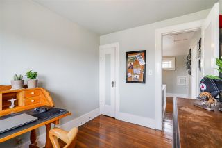 """Photo 22: 1613 SEVENTH Avenue in New Westminster: West End NW House for sale in """"West End"""" : MLS®# R2579061"""