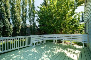 Photo 49: 71 Virginia Crescent: Sherwood Park House for sale : MLS®# E4264912