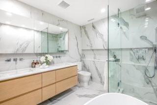 """Photo 15: 405 3639 W 16TH Avenue in Vancouver: Point Grey Condo for sale in """"THE GREY"""" (Vancouver West)  : MLS®# R2622751"""