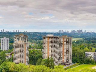 """Photo 20: 2207 9888 CAMERON Street in Burnaby: Sullivan Heights Condo for sale in """"Silhouette"""" (Burnaby North)  : MLS®# R2592912"""