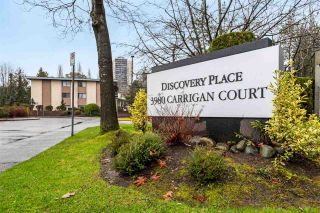 """Photo 15: 1006 3980 CARRIGAN Court in Burnaby: Government Road Condo for sale in """"DISCOVERY PLACE I"""" (Burnaby North)  : MLS®# R2522420"""