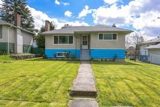 Photo 1: 9834 DAVID Drive in Burnaby: Sullivan Heights House for sale (Burnaby North)  : MLS®# R2262159