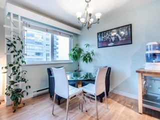 "Photo 4: 305 45 FOURTH Street in New Westminster: Downtown NW Condo for sale in ""DORCHESTER"" : MLS®# R2515848"