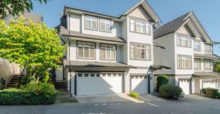 Photo 1: 34 -19932 70av in Langley: Willoughby Heights Townhouse for sale : MLS®# R2402635