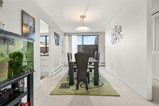 Photo 13: PH2 225 SIXTH Street in New Westminster: Queens Park Condo for sale : MLS®# R2497917