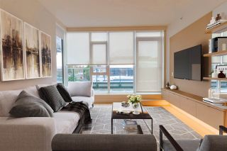 Photo 1: 404 3639 W 16TH AVENUE in Vancouver: Point Grey Condo for sale (Vancouver West)  : MLS®# R2579582