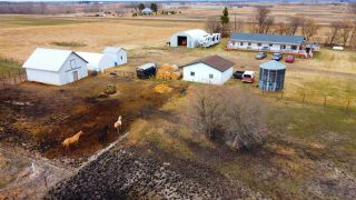 Photo 46: 565078 RR 183: Rural Lamont County Manufactured Home for sale : MLS®# E4241471