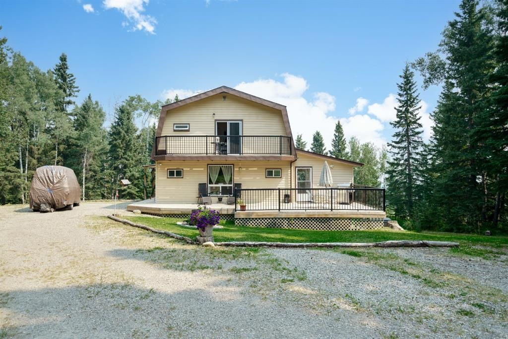 Main Photo: 6124 Township Road 314: Rural Mountain View County Detached for sale : MLS®# A1102303