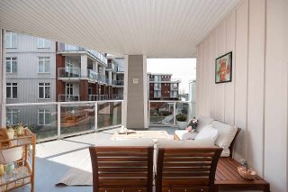 """Photo 9: 205 4211 BAYVIEW Street in Richmond: Steveston South Condo for sale in """"THE VILLAGE"""" : MLS®# R2550894"""