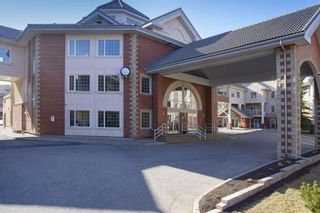 Main Photo: 365 223 Tuscany Springs Boulevard NW in Calgary: Tuscany Apartment for sale : MLS®# A1125945