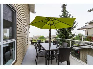"Photo 20: 1116 BENNET Drive in Port Coquitlam: Citadel PQ Townhouse for sale in ""THE SUMMIT"" : MLS®# R2104303"