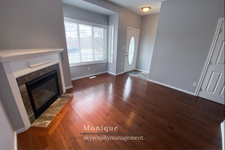 Photo 7: 9109 98 Ave in Edmonton: Townhouse for rent