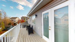 Photo 45: 303 SUMMERSIDE Cove in Edmonton: Zone 53 House for sale : MLS®# E4217935