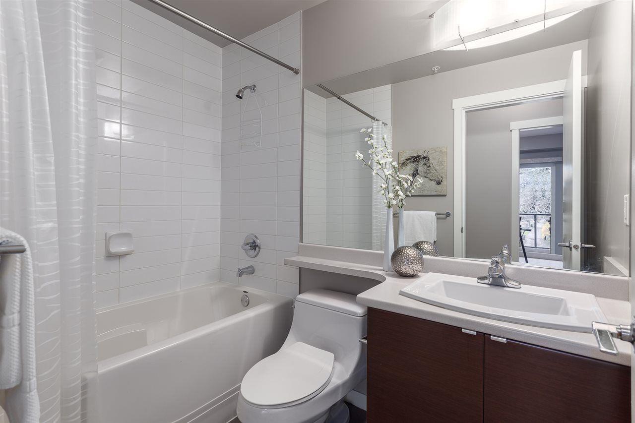 """Photo 14: Photos: 337 13733 107A Avenue in Surrey: Whalley Condo for sale in """"QUATTRO"""" (North Surrey)  : MLS®# R2153444"""